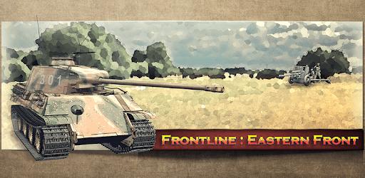 دانلود بازی موبایل Frontline: Eastern Front